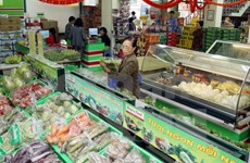 Goods plentiful for Lunar New Year holiday