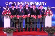 VNPT International opens office in Laos