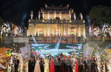Annual Tet art performance planned to greet Overseas Vietnamese
