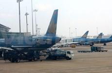 Vietnam's airports serve 50 million passengers in 2014