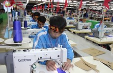 Garment sector leads nation in terms of export