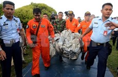 Bad weather hampers search for AirAsia plane
