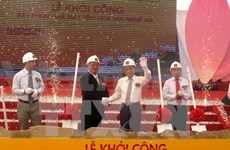 Nghe An expects to lure 100 trillion VND investment