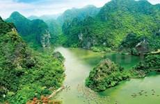 Trang An to receive UNESCO certificate