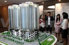 Hanoi's apartment sales gains momentum