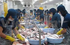 Aquatic exports face substantial challenges in 2015