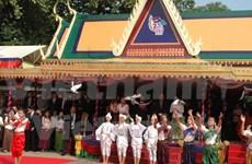 Cambodia commemorates victory against genocidal regime