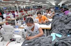 Singapore leads ASEAN investors in Vietnam