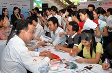 Unemployment rate projected to rise in HCM City