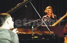 Norwegian trio to perform jazz show in Hanoi