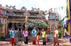 Culture, tourism plan for central economic region announced