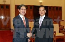 PM hails efforts of RoK-Vietnam Friendship Association