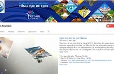 Tourism in Vietnam promoted on YouTube