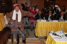 International workshop promotes Bai choi singing