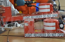 Indonesia completes download of AirAsia black box data