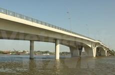 Ho Chi Minh City to build Thu Thiem 2 Bridge in February
