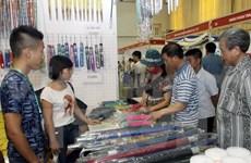 Made-in-Thailand outlet fair underway in Hanoi