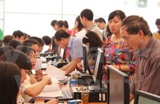 Vietnam on right track for tax reform