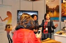 Vietnam promotes tourism at Norwegian fair