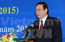 Deputy PM urges stronger efforts for VN-Laos relations