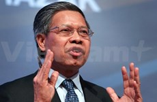 Malaysia hopes to conclude RCEP talks in 2015