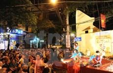 Hanoi to resettle residents