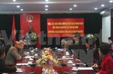 Vietnam, Cuba strengthen traditional solidarity