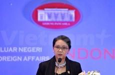 Indonesia promotes economic diplomacy