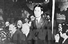 Party establishment – historical turning-point of VN revolution