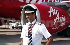 AirAsia Flight QZ8501 under co-pilot control when crashed