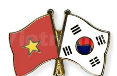 RoK national praised for cultural exchange activities