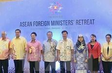 AMM Retreat successful: ASEAN Secretary-General