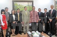 Vietnam, Indonesia cooperate on education