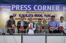 Vietnam featured at international book fair in India