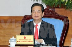 Synchronous measures needed to boost business growth: PM