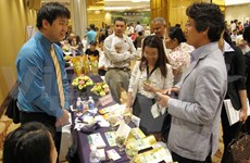 40 Thai food businesses seek trade opportunities in HCM City