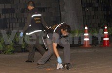 Thailand: Security tightened after bomb blasts in capital