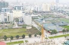 Hanoi strives to solve resettlement issues