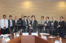 MoU boosts Vietnam-Singapore military medicine ties