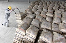 Cement consumption rises 30 percent
