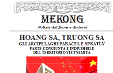 Publication highlights VN's sovereignty over Hoang Sa, Truong Sa