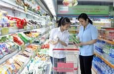 Consumer confidence rises in last quarter