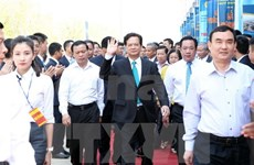 HCM City-Long Thanh-Dau Giay expressway opens
