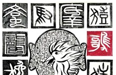 Zodiac exhibition pays homage to Tet tradition