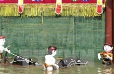Cultural events celebrate Lunar New Year