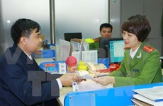 Binh Duong establishes public administrative centre