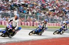 Vietnam to compete in Suzuki Asian Challenge