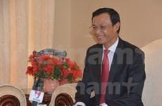 Ambassador suggests ways to deepen Vietnam–Australia ties