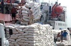 Cambodia aims to export 1 million tonnes of rice in 201