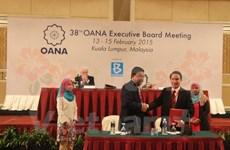 VNA leader underlines social media future at OANA meeting
